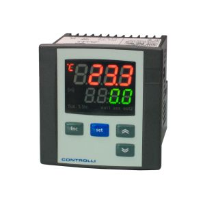 CTY241 PID Controller 24 Vac